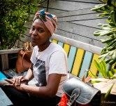 Afro Market - Communion - September 2017 - ©Yndianna