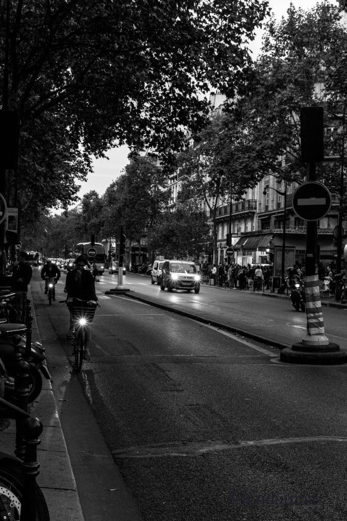 Through the streets of Paris - Beaubourg - ©Yndianna-22