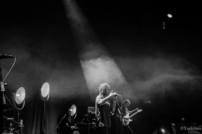 DANIEL CAESAR - YOYO PALAIS DE TOKYO - ©Yndianna-23