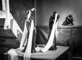 Grace & Elegance - ©Yndianna - Sculptor: Elisabeth Bruley de Blignières