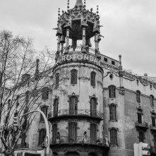 La Rotonda - Barcelona - ©Yndianna