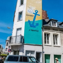 Trouville - July 2012 ©Yndianna