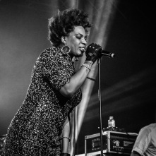 Macy Gray - Afropunk Paris 2017 - ©Yndianna-3