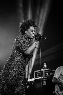 Macy Gray - Afropunk Paris 2017 - ©Yndianna-3