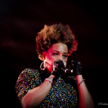Macy Gray - Afropunk Paris 2017 - ©Yndianna-4