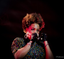 Macy Gray - Afropunk Paris 2017 - ©Yndianna-4