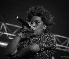 Macy Gray - Afropunk Paris 2017 - ©Yndianna