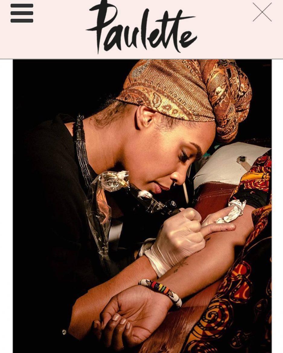 yndiannaphotography paulette magazine
